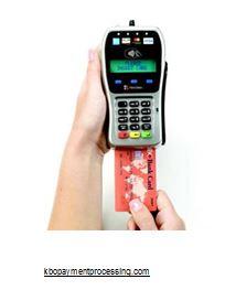 emv chip card reader